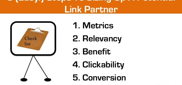 How To Check Link Metrics?