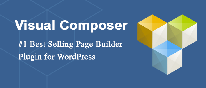 Advantages offered by the WordPress platform with the Visual Composer addons