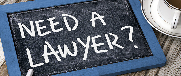 Do you need a good lawyer's help