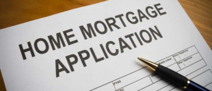 Each day lots of people apply for a home mortgage