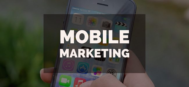 Some Quick Mobile Marketing Tips to Get You Started